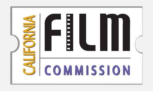 CA Film Commission logo