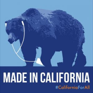 Made in CA