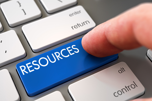 resources keyboard