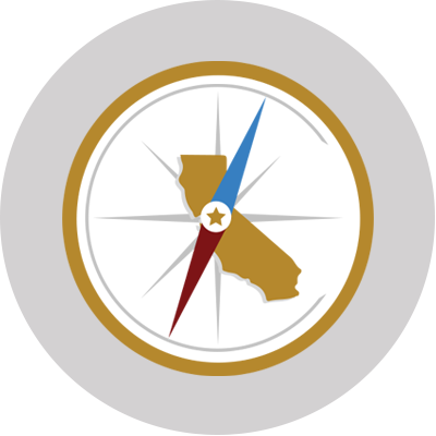 ca business portal Icon