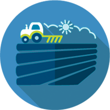 ag crops icon