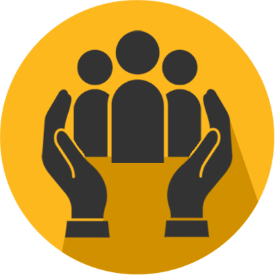 labor support icon