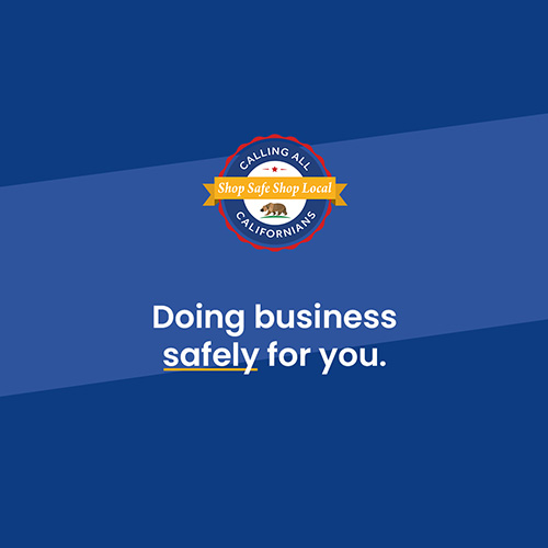 Doing Business Safely