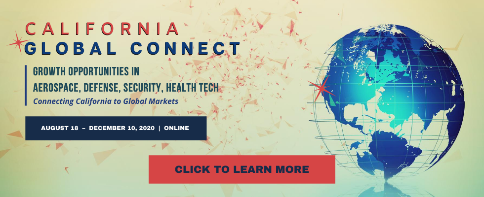CA Global Connect banner