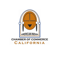 american indian chamber of commerce of ca logo