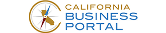 ca business portal logo