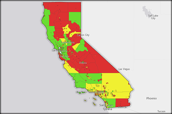 Updated AB 1236 Map